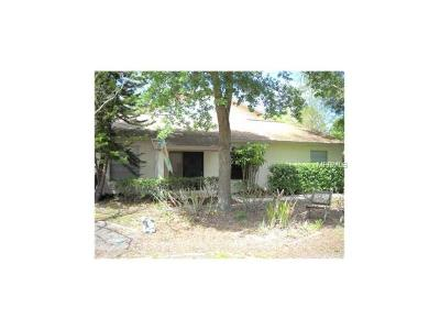 Lutz Rental For Rent: 15502 Morning Drive