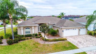 Ruskin Single Family Home For Sale: 3625 Gaviota Drive