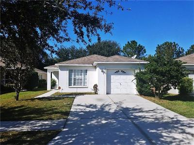 Riverview Single Family Home For Sale: 10730 Navigation Drive