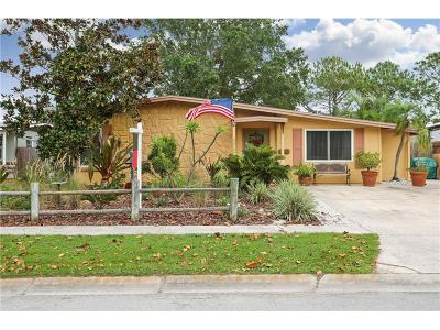 Tampa Single Family Home For Sale: 6312 S Renellie Court
