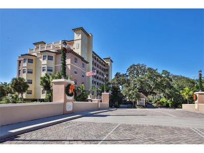 Condo For Sale: 1921 Monte Carlo Drive #602-A
