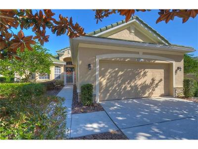 Dade City Single Family Home For Sale: 13134 Palmilla Circle