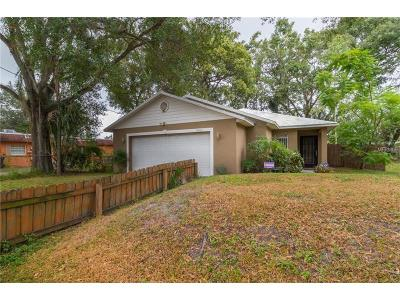 Single Family Home For Sale: 5110 E 17th Ave