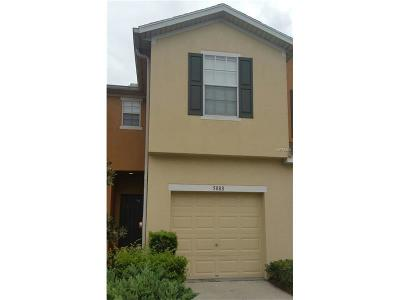 Tampa Townhouse For Sale: 5008 White Sanderling Court