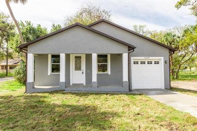 Tampa Single Family Home For Sale: 8602 N Arden Avenue