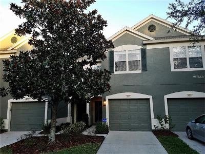 Riverview Townhouse For Sale: 4922 Barnstead Drive