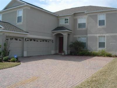 Land O Lakes Rental For Rent: 4657 Artesian Road