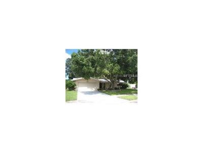 Tampa Rental For Rent: 8416 Boulder Place
