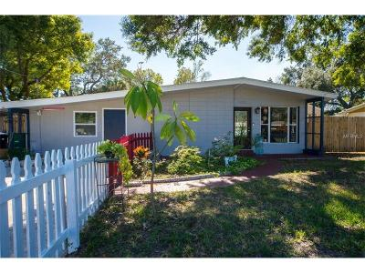 Tampa FL Single Family Home For Sale: $299,900