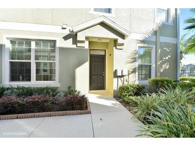 Tampa FL Condo For Sale: $230,000