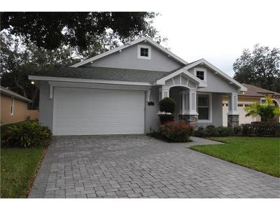 Tampa FL Single Family Home For Sale: $386,900