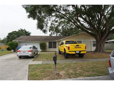 Hernando County, Hillsborough County, Pasco County, Pinellas County Rental For Rent: 908 Hillrise Drive