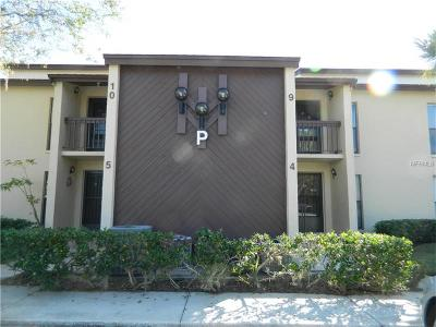 Condo For Sale: 1200 Tarpon Woods Boulevard #P9