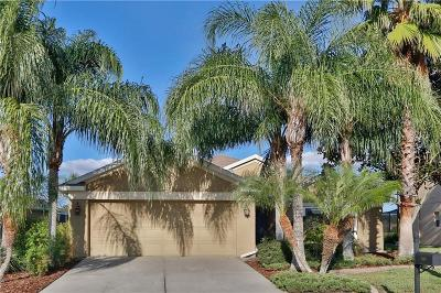 Single Family Home For Sale: 3610 Cresthill Lane