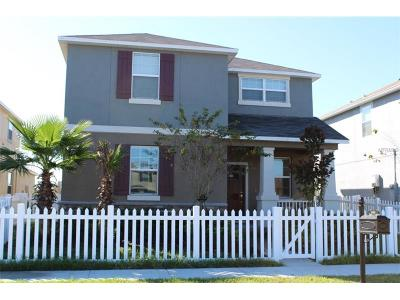 Single Family Home For Sale: 21026 Picket Fence Court