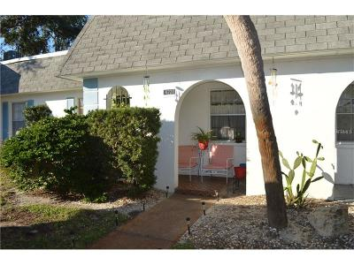 New Port Richey Condo For Sale: 4227 Rax Place #4227