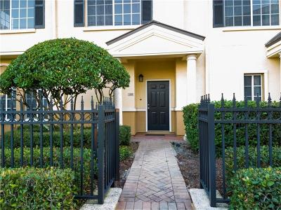 Tampa Condo For Sale: 5208 W Kennedy Boulevard #5208