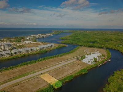 Ruskin Residential Lots & Land For Sale: 3113 Christophers Watch Lane