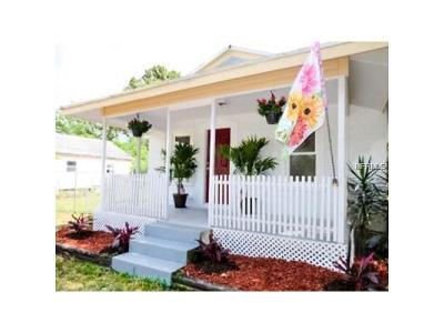 New Port Richey FL Single Family Home For Sale: $74,500