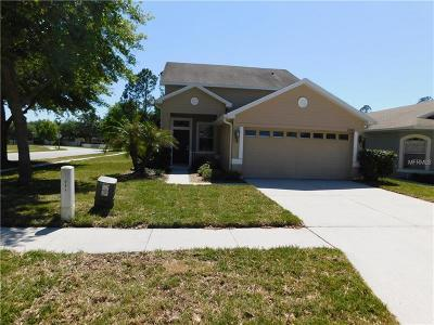 Land O Lakes Single Family Home For Sale: 21040 Green Wing Court