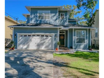 Tampa Single Family Home For Sale: 5810 S 2nd Street