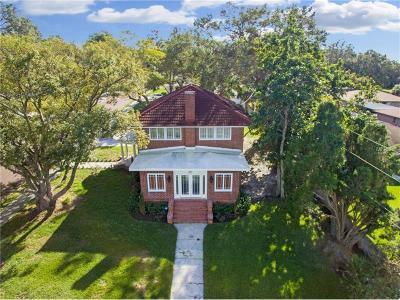 Lakeland Single Family Home For Sale: 95 Lake Hunter Drive