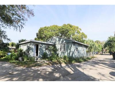 Single Family Home For Sale: 4017 15th Avenue S
