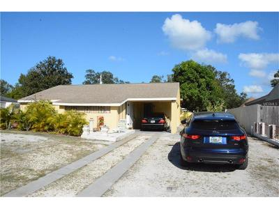 Single Family Home For Sale: 2119 W Farwell Drive