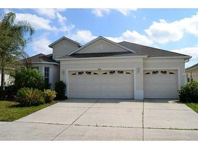 Wesley Chapel Single Family Home For Sale: 31136 Alchester Drive