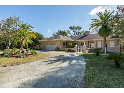 Crystal River Single Family Home For Sale: 9210 W Harbor Isle Court