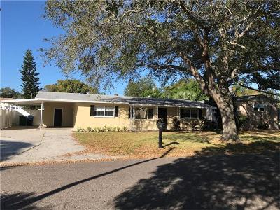 Hernando County, Hillsborough County, Pasco County, Pinellas County Rental For Rent: 4605 S Cortez Avenue