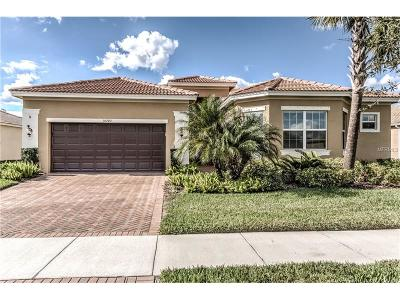 Valencia Lakes Single Family Home For Sale: 16207 Diamond Bay Drive