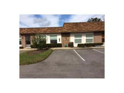 New Port Richey Condo For Sale: 6177 Chesham Drive #2