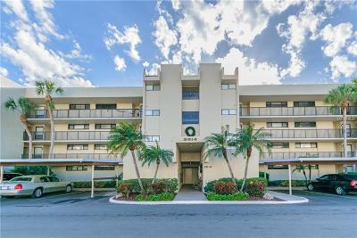 Clearwater Condo For Sale: 2614 Cove Cay Drive #302
