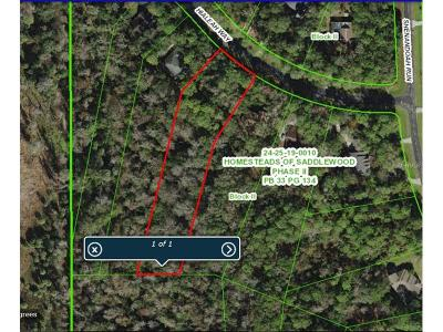 Hernando County, Hillsborough County, Pasco County, Pinellas County Residential Lots & Land For Sale: 0 Hialeah Way