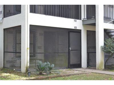 Tampa Condo For Sale: 4036 Angel Oak Court #104