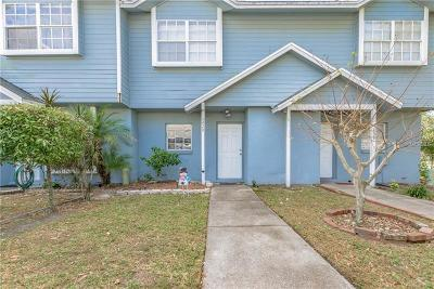Tampa Condo For Sale: 3428 Arbor Oaks Court #3428