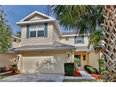 Tampa Townhouse For Sale: 20225 Vintage Oaks Place