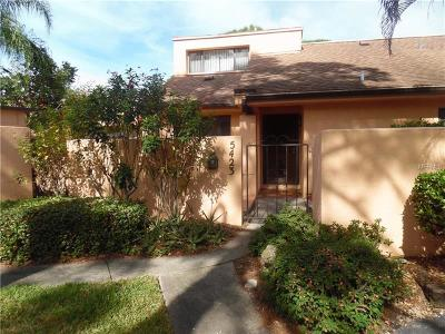 Sarasota Townhouse For Sale