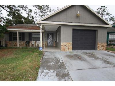 Single Family Home For Sale: 4624 S Country Hills Court