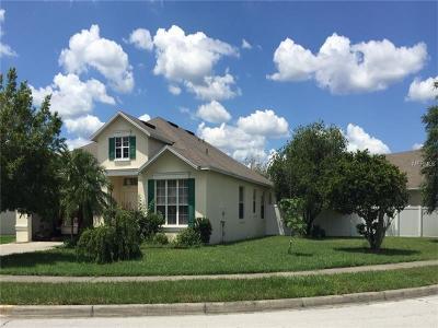 Orlando Single Family Home For Sale: 5280 Adair Oak Drive