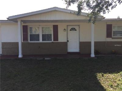 Hudson Single Family Home For Sale: 12704 Capitol Drive