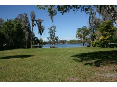 Hernando County, Hillsborough County, Pasco County, Pinellas County Residential Lots & Land For Sale: 16113 Winding Water Drive