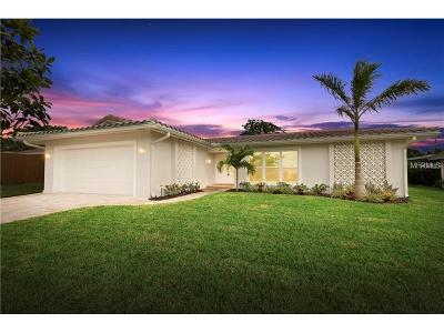 Hernando County, Hillsborough County, Pasco County, Pinellas County Rental For Rent: 10481 Imperial Point Drive E