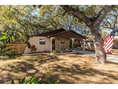 Single Family Home For Sale: 6023 S Switzer Avenue
