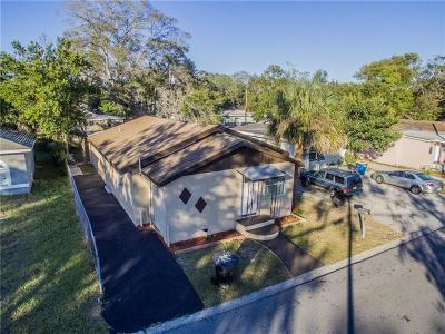 Clearwater Single Family Home For Sale: 1144 Lasalle Street