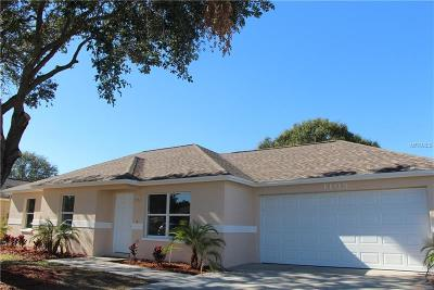 Tampa Single Family Home For Sale: 1109 Ferlita Way