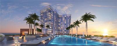 Tampa Condo For Sale: 4900 Bridge Street #604