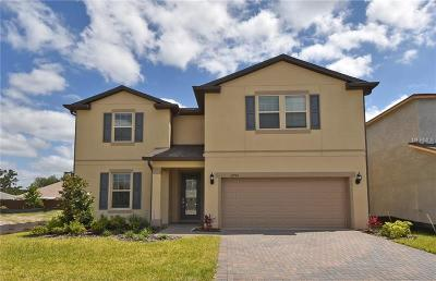 Saint Cloud FL Single Family Home For Sale: $343,010
