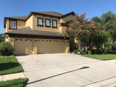 Ivy Lake Estates Single Family Home For Sale: 16042 Rambling Road